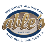 Able's Hunting Supply coupons