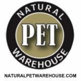 Natural Pet Warehouse coupons