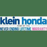 Klein Honda coupons