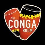 The Conga Room coupons