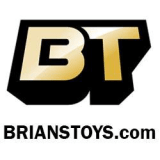Brian's Toys coupons