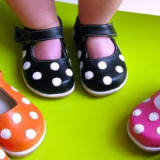 Puddle Jumper Shoes coupons