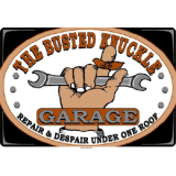 The Busted Knuckle Garage coupons