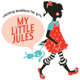 My Little Jules coupons