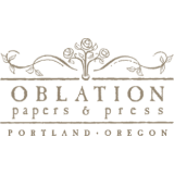 OBLATION Papers & Press coupons