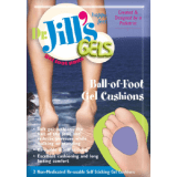 Dr. Jill's Orthotics coupons