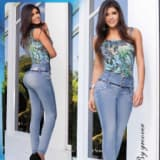 Colombian Jeans Levanta Cola coupons