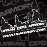 Urban Ops Armory coupons