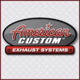 American Custom coupons