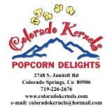 Colorado Kernels coupons