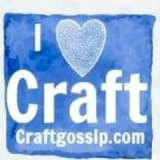 Craft Gossip:: Craft Blog Network coupons