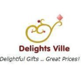Delights Ville coupons