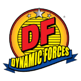 Dynamic Forces coupons