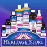 Heritage Store coupons