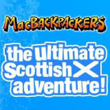 MacBackpackers coupons
