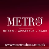 Metroshoes.com.pk coupons