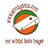 Woodgamz.com coupons