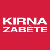 Kirna Zabete coupons