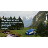 Camping Comfortably coupons