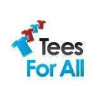 Tees For All coupons