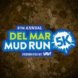 Del Mar Mud Run coupons