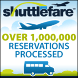 ShuttleFare coupons