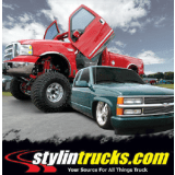 Stylin' Trucks coupons