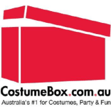 Costumebox.com.au coupons