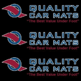 Quality Car Mats coupons