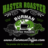 Burman Coffee coupons