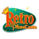 RetroPlanet coupons
