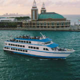 Mystic Blue Cruises coupons
