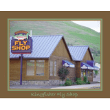 The Kingfisher Fly Shop coupons