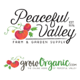 Peaceful Valley Farm Supply coupons