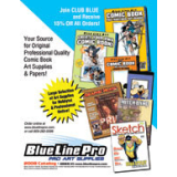 Blue Line Pro coupons