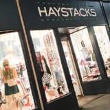 Haystacks coupons