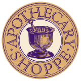 Apothecary Shoppe coupons