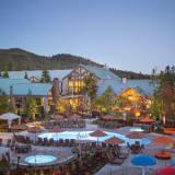 Tenaya Lodge At Yosemite coupons