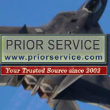 Prior Service coupons