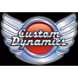 Custom Dynamics coupons