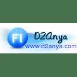 D2Anya - Anya's Shop Online coupons