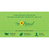 My Natural Market coupons