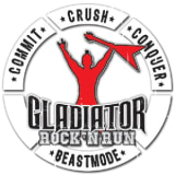 Gladiator Rock'n Run coupons