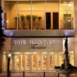 Hanover Theatre coupons