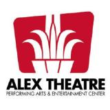 Alex Theatre coupons