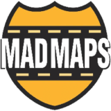 Mad Maps coupons