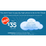 CloudAtCost coupons