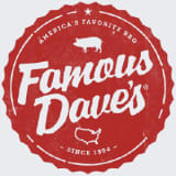 Famous Dave's BBQ coupons