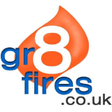 GR8 Fires UK coupons