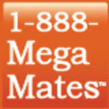 1-888-MegaMates coupons